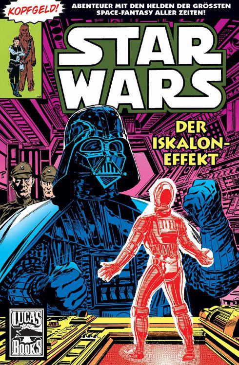Star Wars Classics #10: Kopfgeld, Teil 2 (14.05.2013)