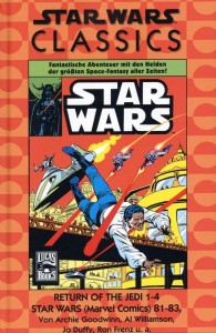 Star Wars Classics #11 (limitiertes Hardcover, 11.11.2013)