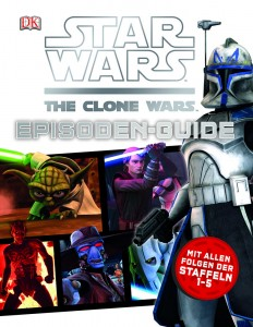 The Clone Wars: Episoden-Guide