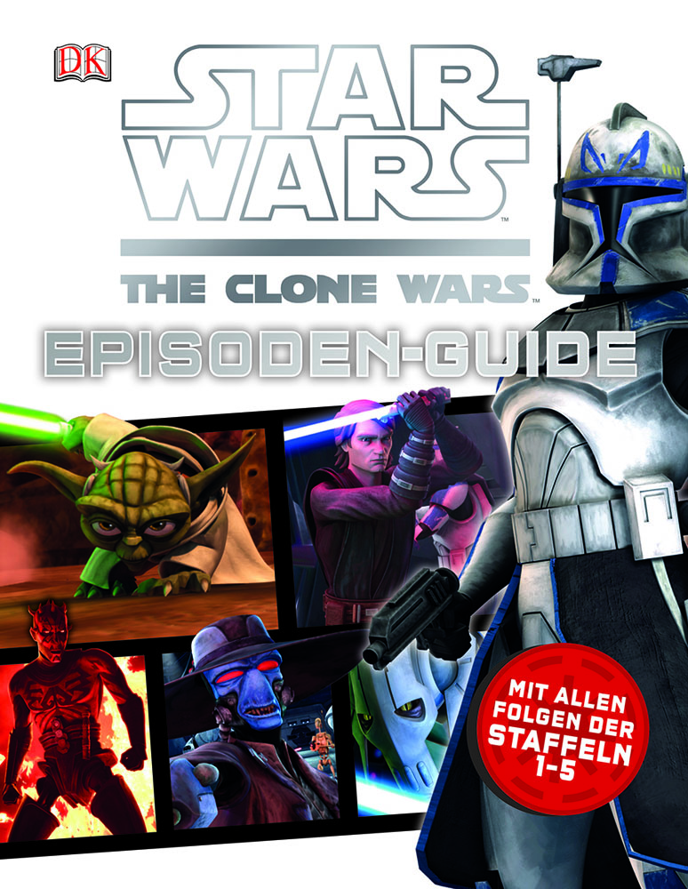 The Clone Wars Episoden-Guide