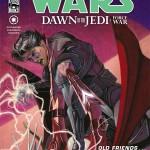 Dawn of the Jedi—Force War #2