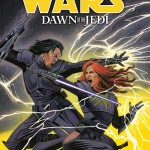 Dawn of the Jedi Volume 3: Force War (24.06.2014)