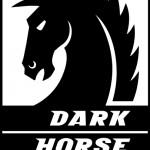Das Logo von Dark Horse