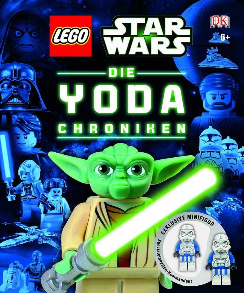 Die Yoda-Chroniken