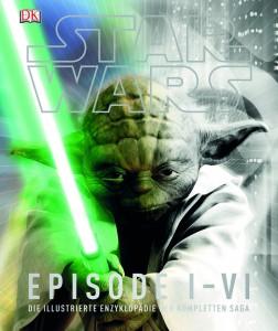 Star Wars: Episode I-VI – Die illustrierte Enzyklopädie der kompletten Saga (25.01.2013)