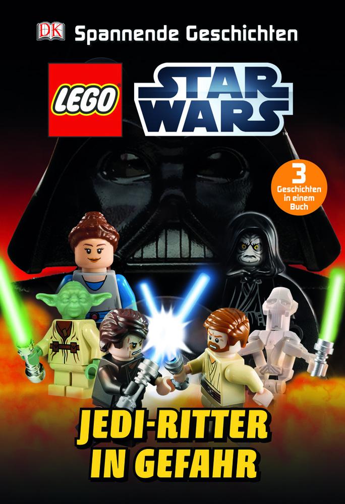 Jedi-Ritter in Gefahr