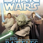 Jedi Battles (23.12.2013)