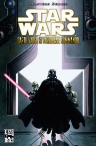 Masters Series #5: Darth Vader und das verlorene Kommando (12.03.2013)