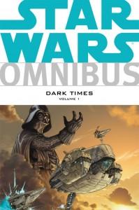 Star Wars Omnibus: Dark Times Volume 1 (01.01.2014)
