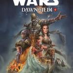 Panini Sonderband #72: Dawn of the Jedi I - Machtsturm