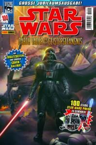 Star Wars #100: Darth Vader und das Geistergefängnis (1) (07.11.2012)