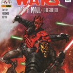 Star Wars #104: Darth Maul - Todesurteil (17.04.2013)