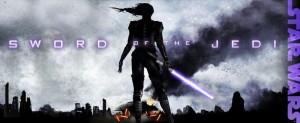 Sword of the Jedi Teaser