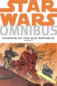 Star Wars Omnibus: Knights of the Old Republic Vol. 2