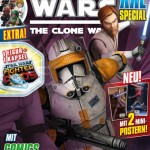 The Clone Wars – XXL Special 01/14