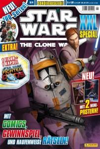 The Clone Wars – XXL Special 01/14