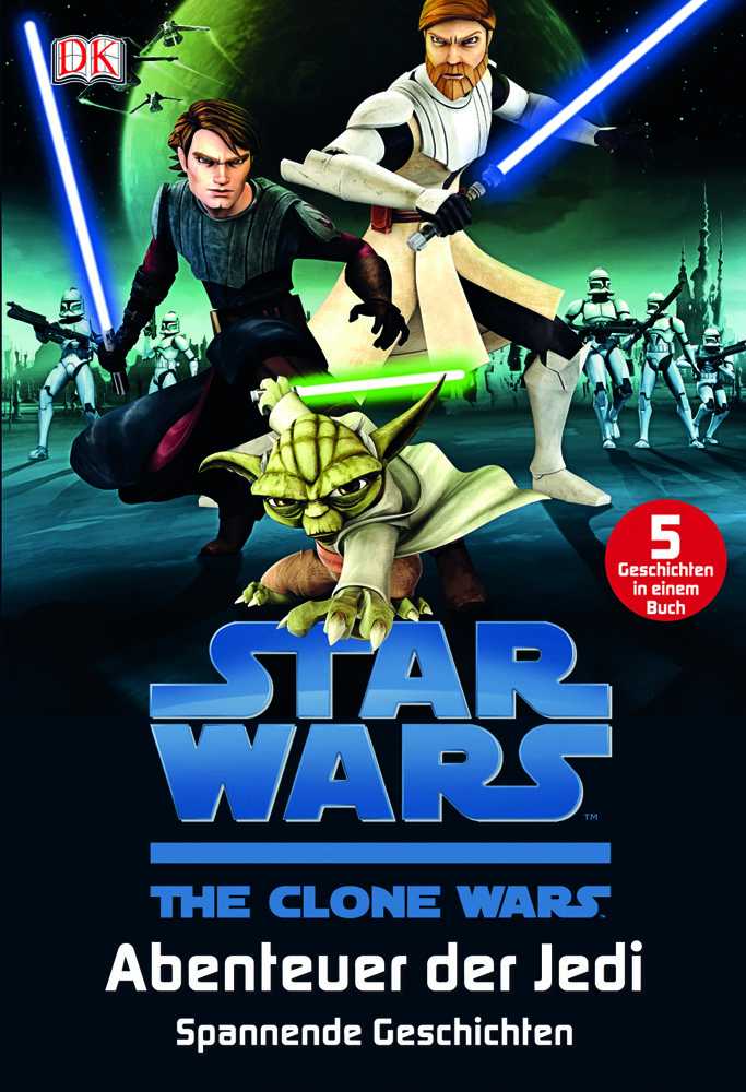 Abenteuer der Jedi
