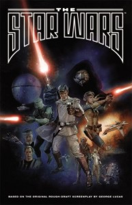 The Star Wars (TPB)
