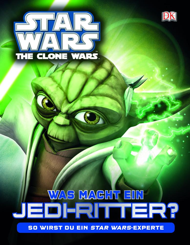 Was macht ein Jedi-Ritter