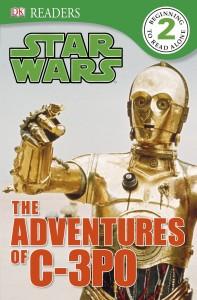 The Adventures of C-3PO (17.02.2014)