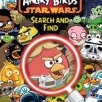 Angry Birds Star Wars: Search and Find