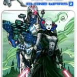 Clone Wars #2: Im Visier des Bösen