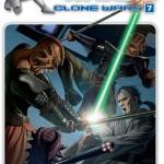 Clone Wars #7: Waffenbrüder