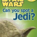 Can You Spot a Jedi? (17.02.2014)