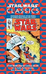 Star Wars Classics #12: Eine neue Ordnung (Limitiertes Hardcover) (20.06.2014)