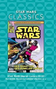 Classics #3 (Hardcover)