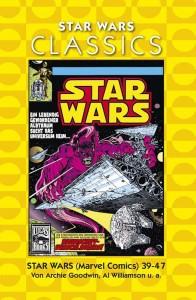 Star Wars Classics 5 – Das Imperium schlägt zurück (Limitiertes Hardcover) (21.10.2010)