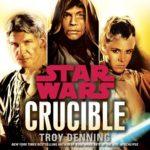 Crucibles (2013, CD)