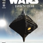 Dawn of the Jedi #0 (3rd Printing)