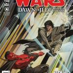 Dawn of the Jedi: Prisoner of Bogan #3