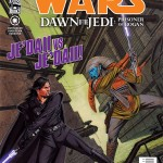 Dawn of the Jedi: Prisoner of Bogan #4