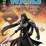 Dawn of the Jedi: Force Storm #1