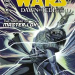Dawn of the Jedi—Force War #3