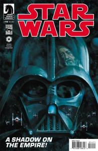 Star Wars #14 (Dark Horse)