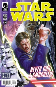 Star Wars #3 (Dark Horse)