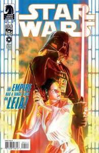 Star Wars #4 (Dark Horse)
