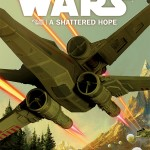 Star Wars Volume 3: A Shattered Hope