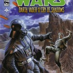 Darth Vader and the Cry of Shadows #3