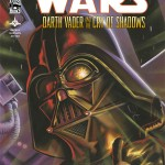 Darth Vader and the Cry of Shadows #4