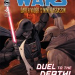Darth Vader and the Ninth Assassin 5