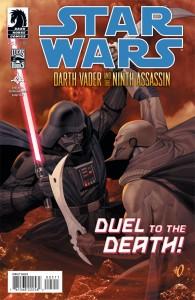 Darth Vader and the Ninth Assassin 5