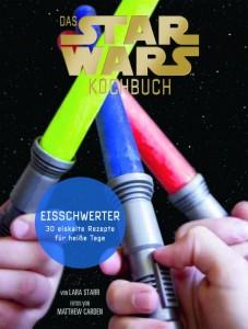 Das Star Wars Kochbuch Eisschwerter