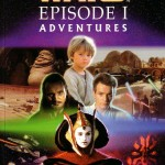 Sonderband #5: Episode I Adventures