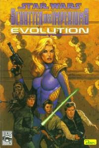 Sonderband #7: Schatten des Imperiums: Evolution