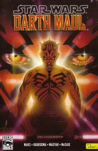 Sonderband #8: Darth Maul