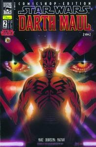 Star Wars #23 (Comicshop)